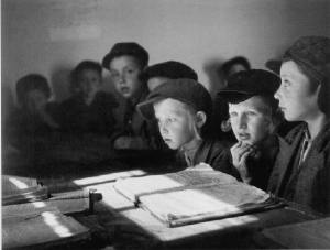 ebrei prima guerra