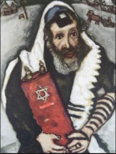 ebreo e torah